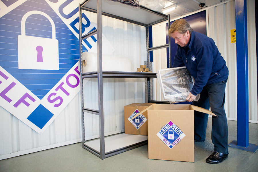 Storage Packing Materials in Leeds