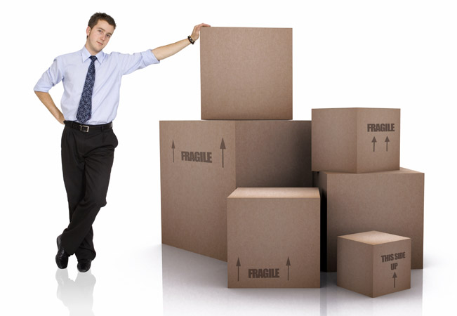 business self storage in Leeds